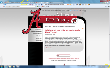 Arlington Red Devils