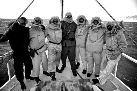 Shackleton Epic Expedition Set To Begin