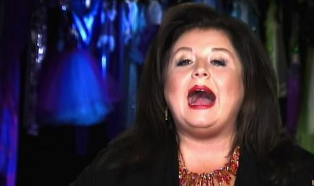 Dance Moms: It Was The Human Cork Screw Vs. The National Champion. Get Your Freak On With Your Squeak On As Sophia Spins & Wins This Round.