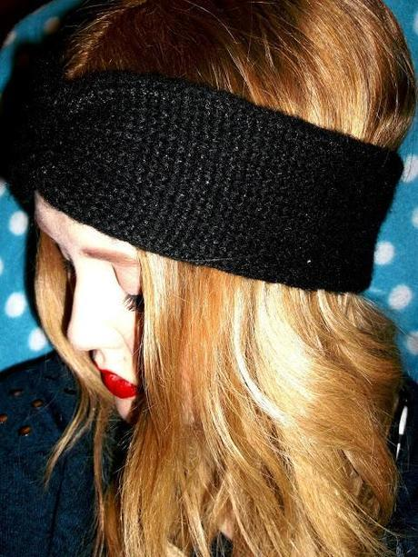 Winter blues | Essential accessories