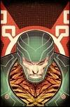 X-O MANOWAR #12 Cover - Doe Variant