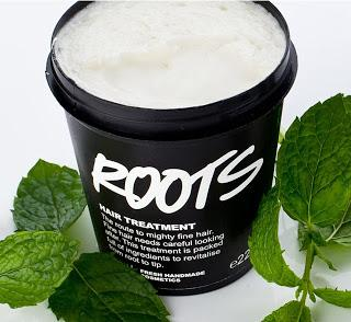 Favourite Lush Haircare products