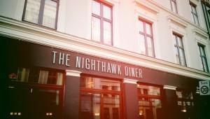The Nighthawk Diner, Oslo
