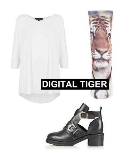 TOPSHOP WEEKLY EDIT WEEK 3