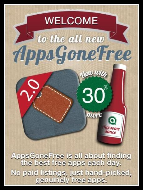 Free Apps - awesome deals!