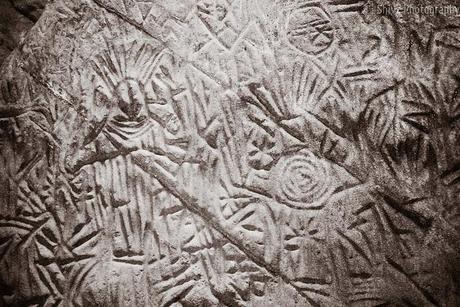 New prehistoric rock art site found in Wayanad