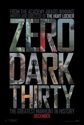 Best Picture Nominee - Zero Dark Thirty