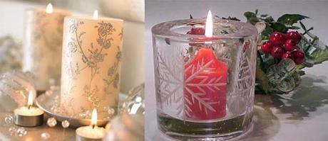 Different Types of Candle Motifs