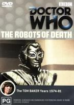 The Robots of Death