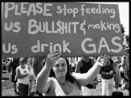 fracking-protestor