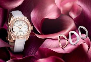Omega to Shift Focus to Jewelry in 2013
