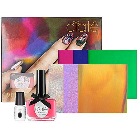 Ciate: Ciate Very Colorfoil Manicure Collection For Spring 2013