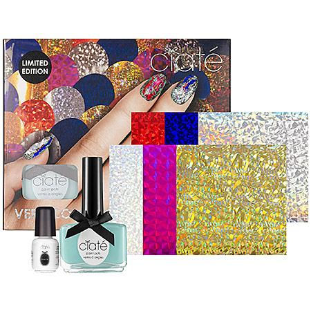 Ciate Very Colorfoil Manicure Collection For Spring 2013