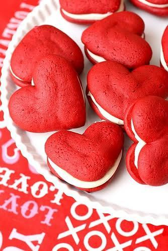 Sweets For Your Sweetheart