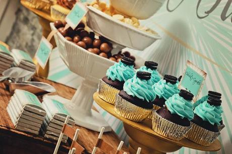 A  Cheese and Chocolate,  Bubbles and Beer, A Fun filled party with alot of Cheer by Sensationally Sweet Events