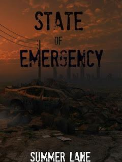 State of Emergency: Release Day Blitz!!