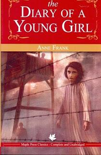 Book Review: The Diary Of A Young Girl, by Anne Frank