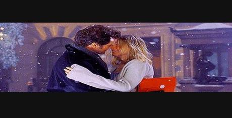 #Snow and Snogging