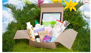 Daily Deal: $29 for 3 Months to Conscious Box, $20 for $40 towards Vapur, Maya Organic Toys Sale, and Halo, Hip Peas, and Green Sprouts Zulily Sale!