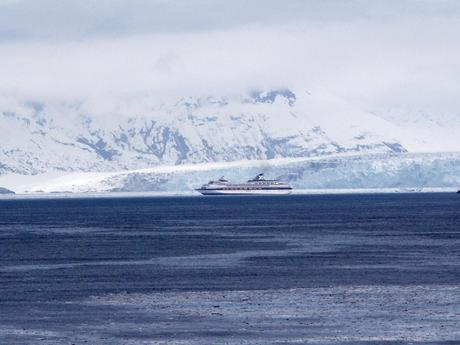 #FriFotos #Ice and #Snow - Views from an Alaskan Cruise