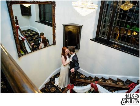 Christmas Cozy | Yorkshire Weddding Photography