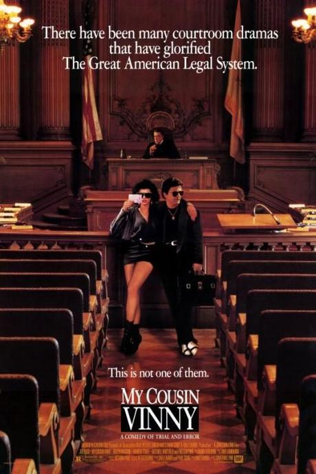 My Cousin Vinny (1992) Review