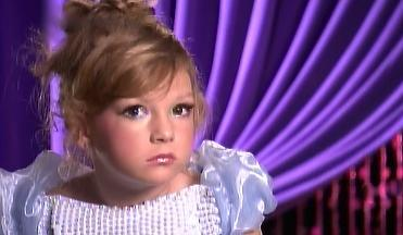 Toddlers & Tiaras: It's A Glitzy Pirate's Life For Me When The Bailey Pageant Goes Looking For The Ultimate Booty.