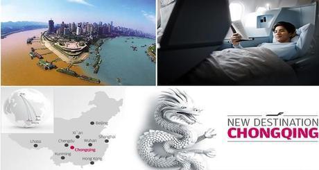 Finnair_Chongqing