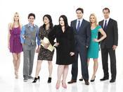 Lifetime Axes 'Drop Dead Diva'