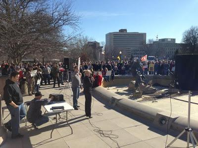 Photos- Gun Rallies Across America #GunAppreciationDay #2ndamendment #GunsAcrossAmerica