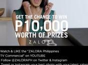 ZALORA SOCIAL MEDIA CONTEST: Commercial Photo Contest