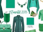 Colour Trend 2013 Emerald City