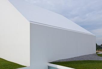 Casa en leiria by aires mateus paperblog for House in leiria aires mateus