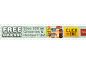 Lots Free Coupons!