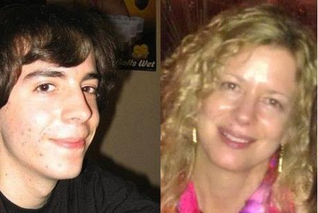 Adam & Nancy Lanza