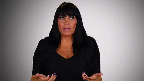 Mob Wives: Don't Pop A Cap, It's Only Threats And Thongs. Make A Snitch Pile And Spread Some Crazy Love.