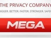 "Dotcom's ""Mega"" Offers 50GB Free Space, Better Privacy Protection"