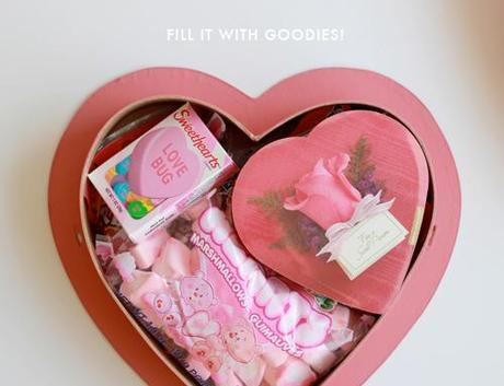 Send a Valentine's day care package