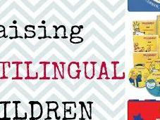 Resources Raising Multilingual Children {The Children's Bookshelf}