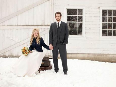 Adirondack Inspired Weddings