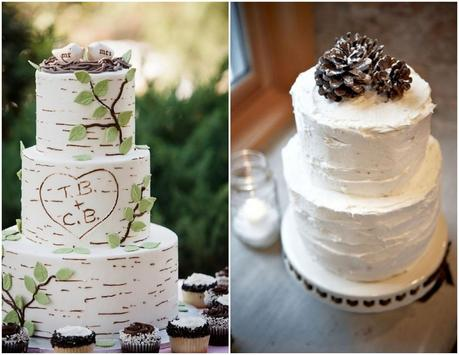 adirondack inspired weddings paperblog