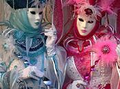 Venice Carnival 2013: Time Have Fun!
