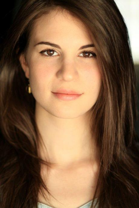 Amelia Rose Blaire Bryan Dechart Photography