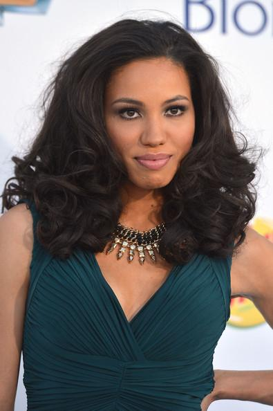 Jurnee Smollett Billboard Music Awards Frazer Harrison Getty