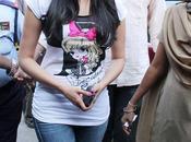 Kajal Cute Jeans