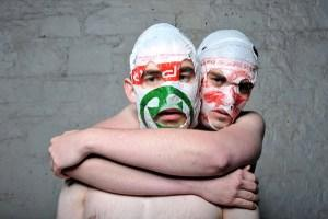 Rubberbandits bagged the Malcolm Hardee Comedy Award