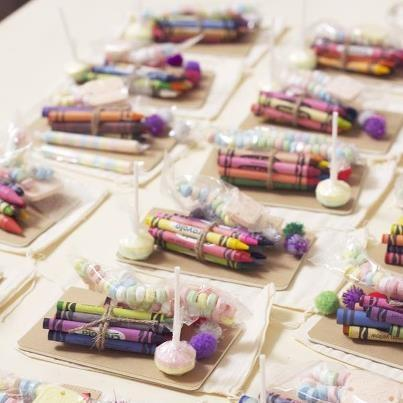 Wedding Favor for Kids
