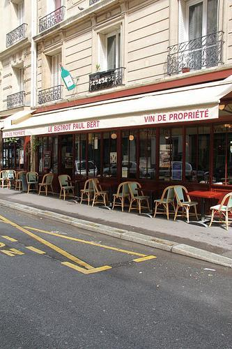 "Le Bistrot Paul Bert Steak Frites Recipe, ""Best In Paris"""