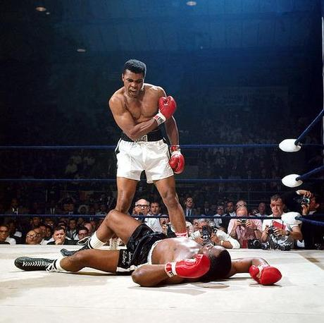15 greatest sports photos of all time