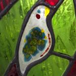 Cementing and Soldering Stained Glass